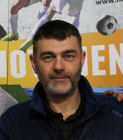 Novi predsednik Bojan Brcar